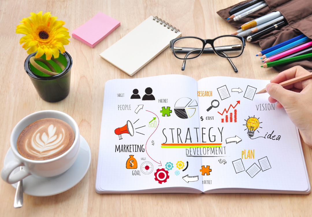 Why a Comprehensive Marketing Strategy is Important for Small Businesses