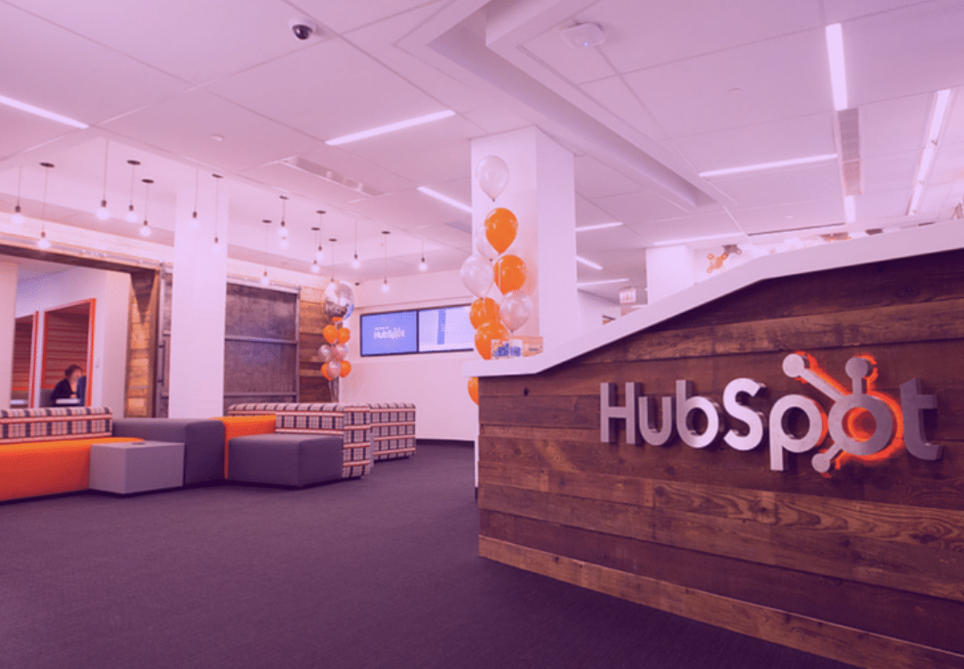 Our 4 favourite HubSpot CRM features